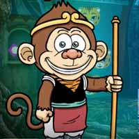 Vizier Monkey Rescue